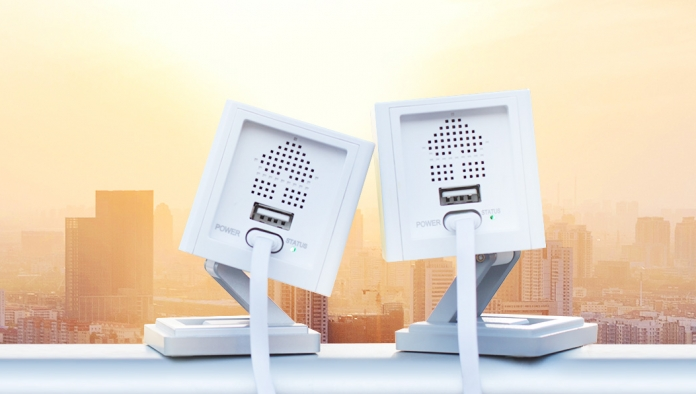 Xiaomi Mi Xiaofang: появилась новая смарт-камера марки Smart